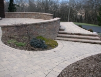 Banks Hardscapes