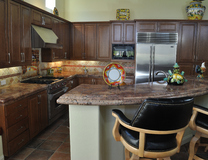 Millestone Marble And Tile Inc
