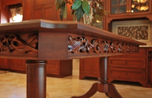 Atlantic Custom Cabinets